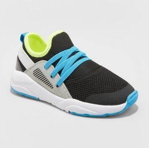 NWT Boys Keenan Slip On Sneakers